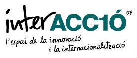 interACC1Ó´09 - L'espai per la innovació i la internacionalització