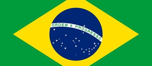 John Updike: Brasil