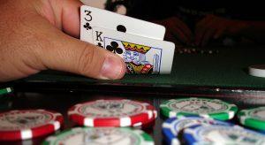 Poker - Ted Heller - Pocket Kings