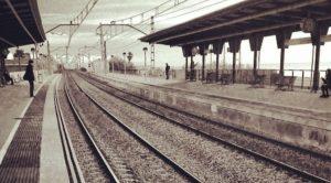 el tren llegó puntual - heinrich böll