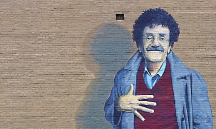 Kurt Vonnegut: A man without a country (un home sense país)