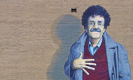 Kurt Vonnegut: A man without a country (un home sense país)