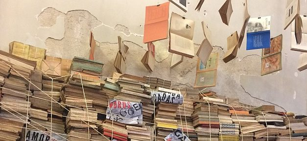 David Foenkinos: La biblioteca de los libros rechazados