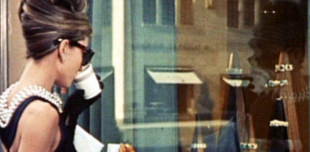 Truman Capote: Esmorzar al Tiffany's