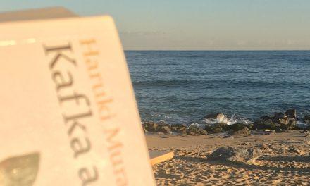 Haruki Murakami: Kafka a la platja