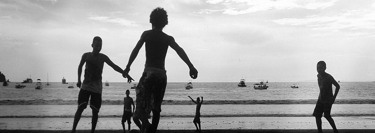 Jorge Amado: Capitães da areia (Capitans de la sorra)