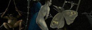 Mircea Cărtărescu: El ala izquierda (Cegador, I) - Hieronymus Bosch