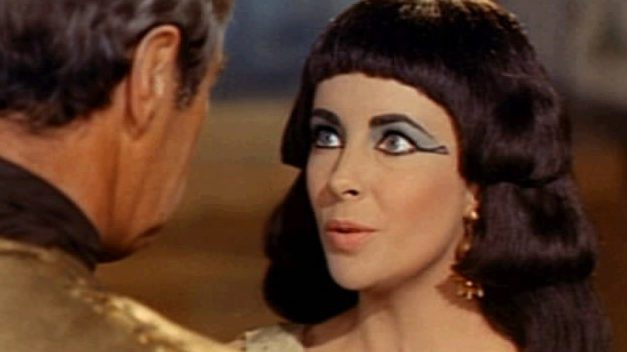 Terenci Moix (i Cleopatra): No digas que fue un sueño