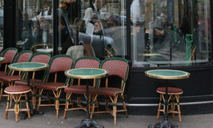 Enrique Vila-Matas: París no se acaba nunca
