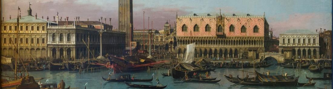 Thomas Mann: La mort a Venècia