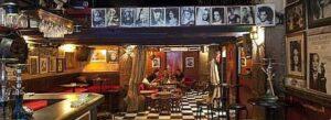 Bar la Concha Barcelona - El futur no és el que era