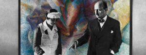 Alberto Moravia: Los indiferentes (Gli indifferenti)
